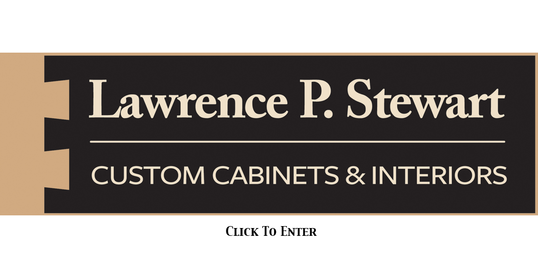 Custom Cabients and Kitchens in Ct. Lawrence P. Stewart Custom Woodworking